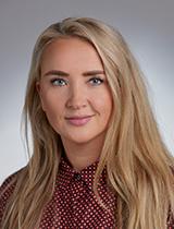 """Bild des persönlichen Kontakts """"Frau Velickovic"""""""