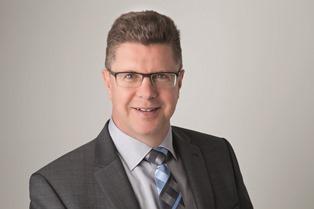 Bürgermeister Klaus Schifferer