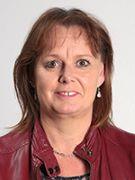 Bild des persönlichen Kontakts Frau Ganther