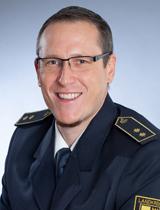 """Bild des persönlichen Kontakts """"Herr Zimmermann"""""""