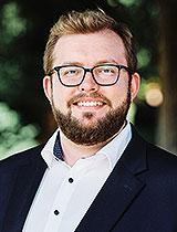 Oberbürgermeister Alex Maier