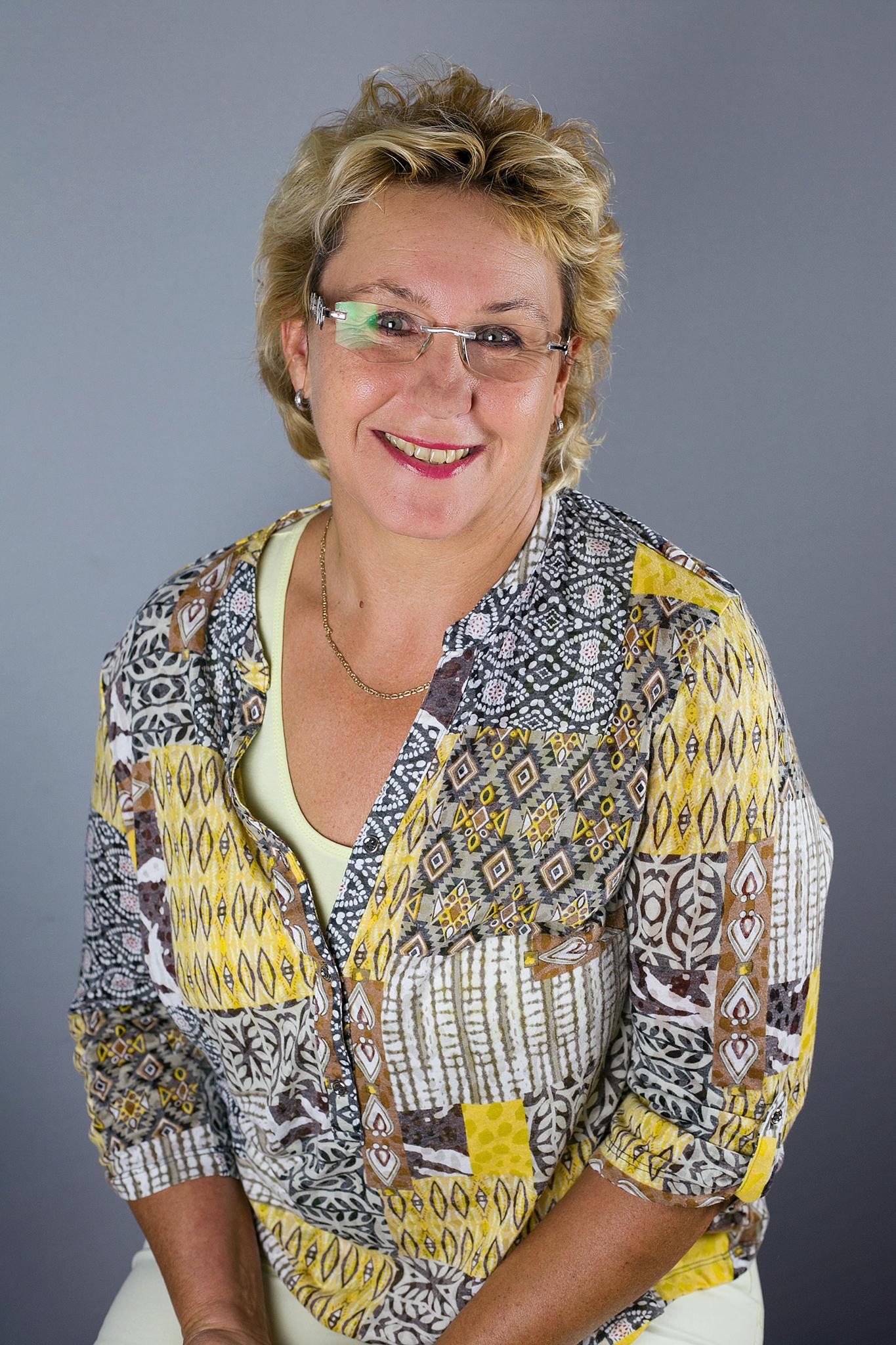 Frau Volkert