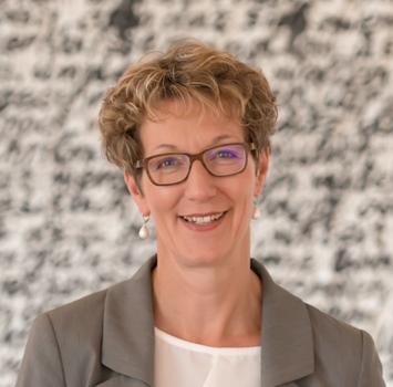 Bürgermeisterin Iris Mann. Foto: Stadt Ulm