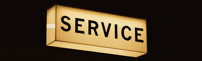 Bürgerdienste