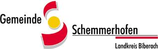 Logo Gemeinde Schemmerhofen