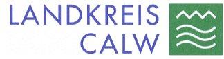 Logo Landratsamt Calw