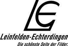 Logo Stadt Leinfelden-Echterdingen