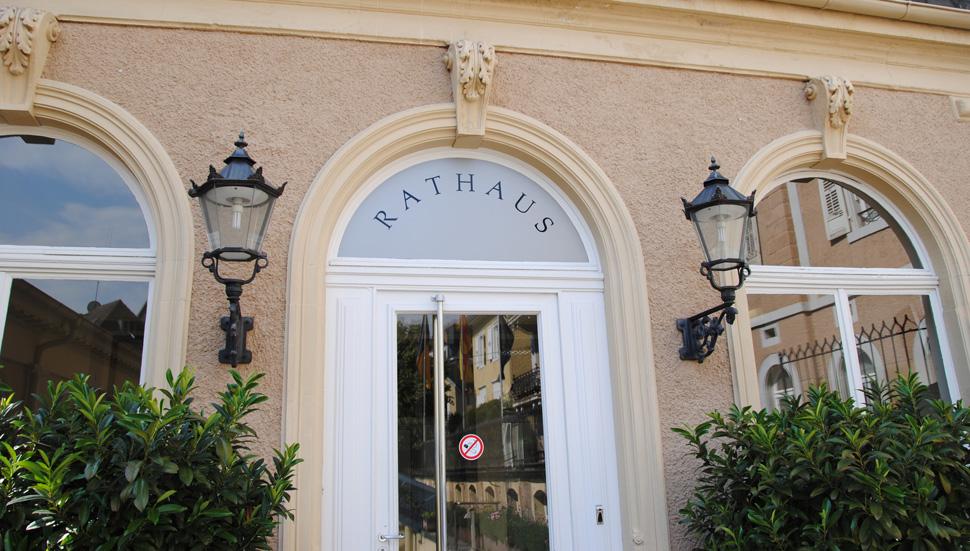 Logo Stadt Baden-Baden