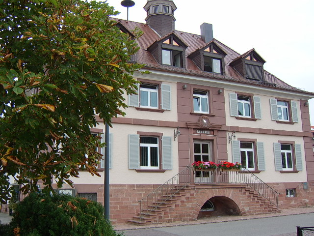 Gemeinde Neckargerach