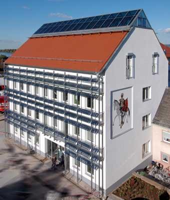 Gemeinde Edingen-Neckarhausen