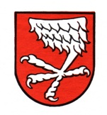 Wappen Gemeinde Kürnbach