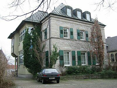 Gemeinde Wittighausen
