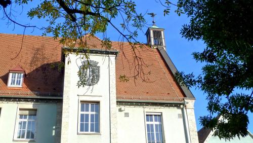 Rathaus Weinsberg