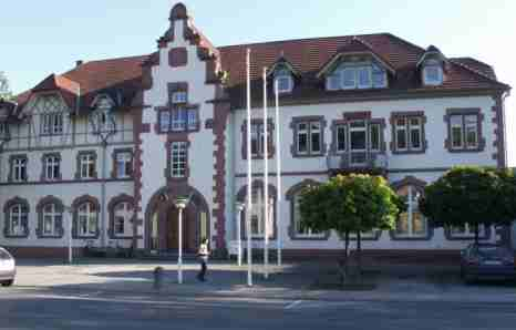 Gemeinde Gottmadingen
