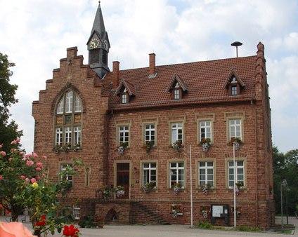 Rathaus Wiesenbach