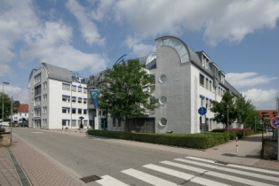 Vermessungsamt [Landratsamt Rhein-Neckar-Kreis]