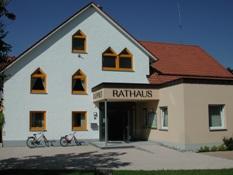 Rathaus Leibertingen