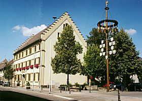 Gemeinde Gondelsheim