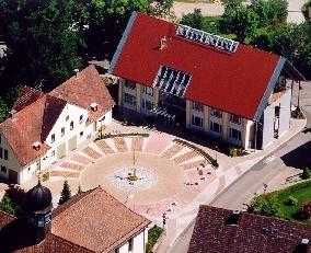 Gemeinde Ühlingen-Birkendorf