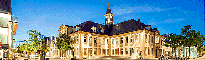 Rathaus Göppingen