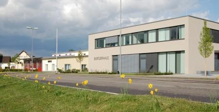 Gemeinde Rheinhausen