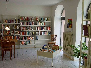 Stadtbücherei Kandern