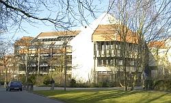 Rathaus Bretten