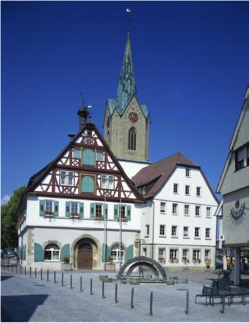 Stadt Renningen