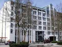 Technisches Gebäudemanagement - Bauunterhalt