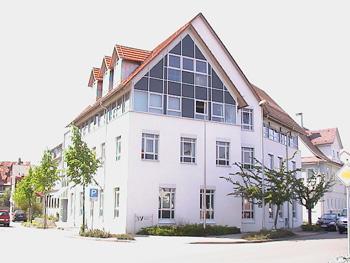Verwaltungsverband Langenau