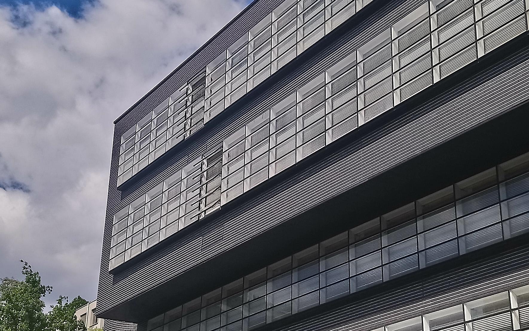 Staatliches Hochbauamt Stuttgart