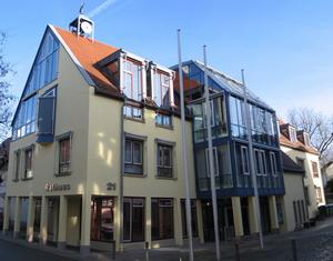 Gemeinde Sersheim