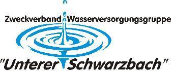 """Zweckverband Wasserversorgungsgruppe """"Unterer Schwarzbach"""""""