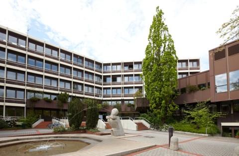 Hauptverwaltung Offenburg