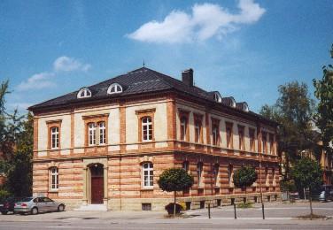 Amtsgericht Leutkirch im Allgäu