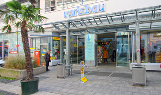 Karlsbau