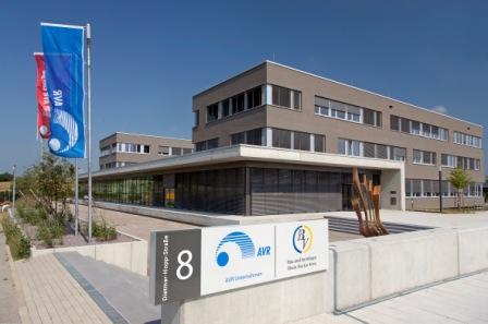 AVR Kommunal GmbH