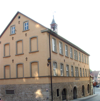 Stadt Creglingen