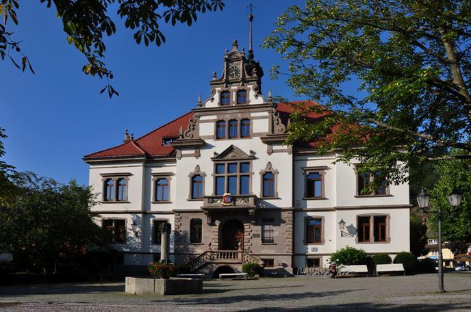 Stadt Schönau im Schwarzwald