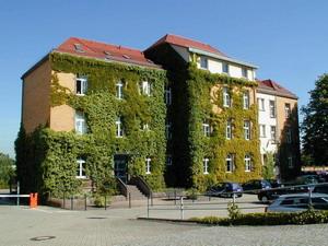 Bundeswehr-Dienstleistungszentrum Bruchsal