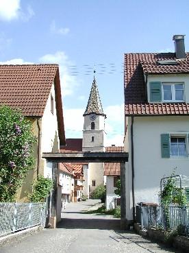 Stadt Geisingen