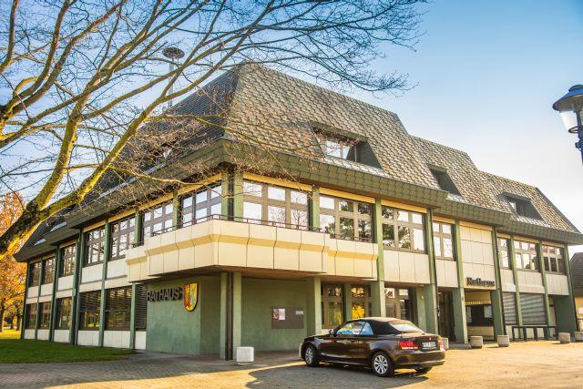 Rathaus Ehrenkirchen