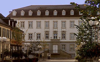 Rathaus Ludwigsburg
