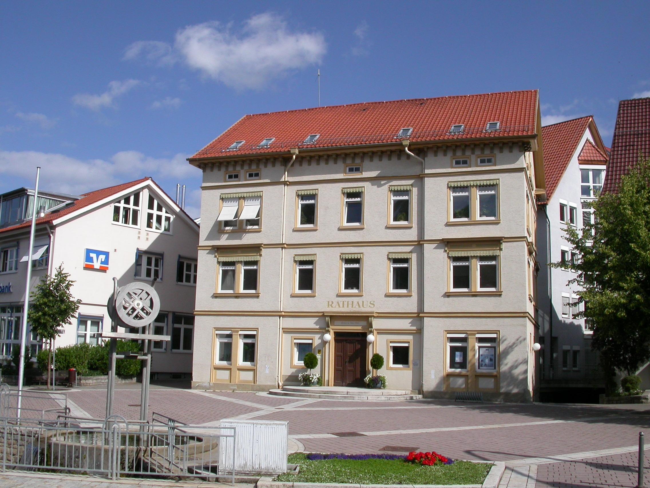 Gemeinde Aidlingen