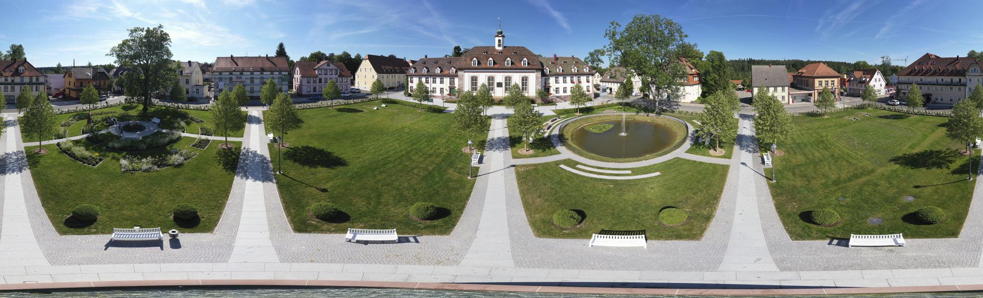 Gemeinde Königsfeld im Schwarzwald