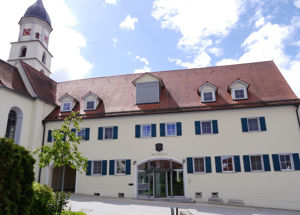 Gemeinde Unlingen