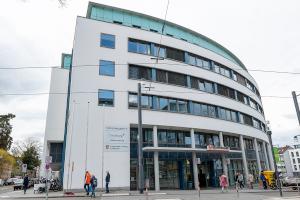 """""""Fahnenbergplatz"""""""