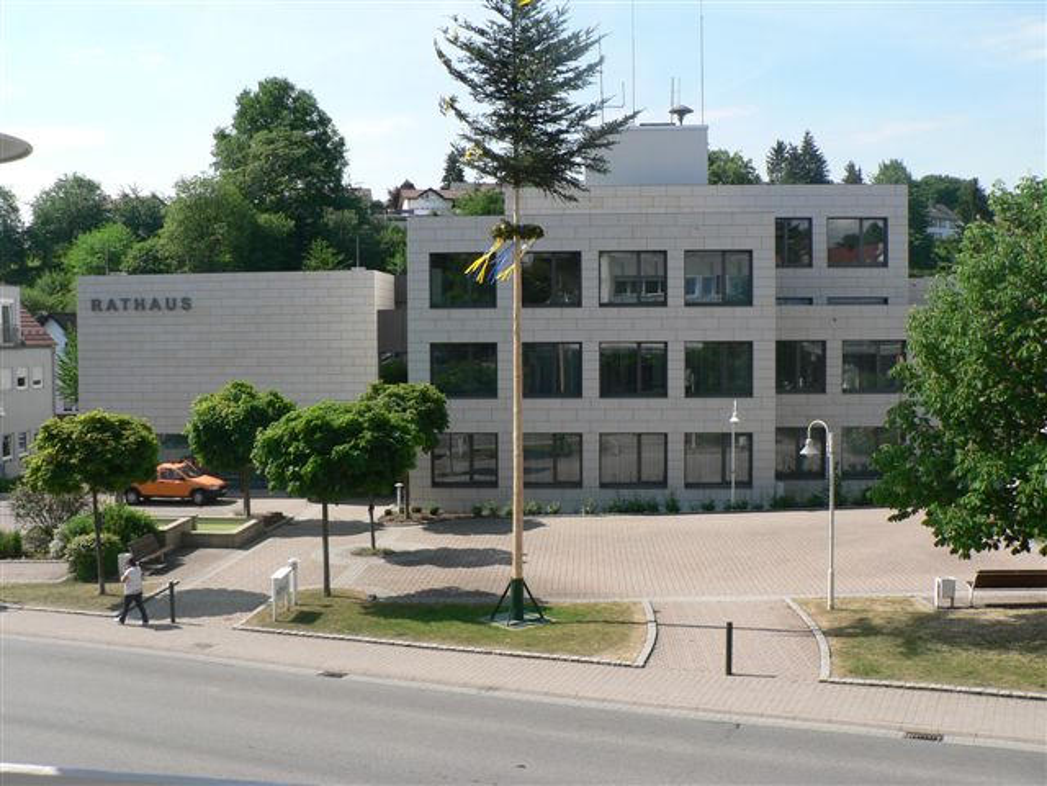 Rathaus Obrigheim