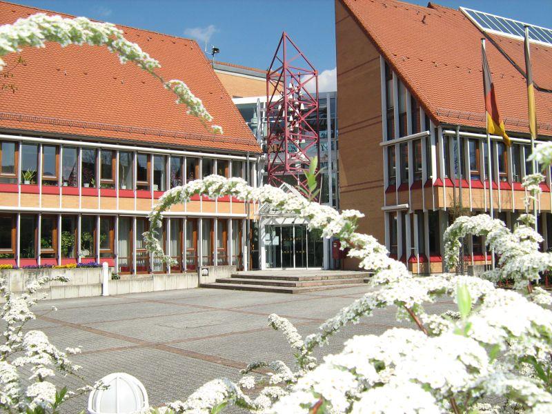 Rathaus von Hirschberg