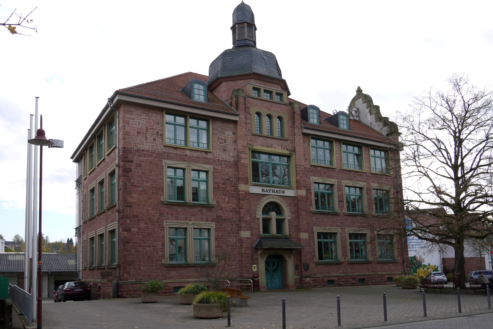 Gemeinde Bammental